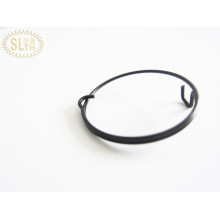 Slth-Ts-021 Kis Korean Music Wire Torsion Spring with Black Oxide